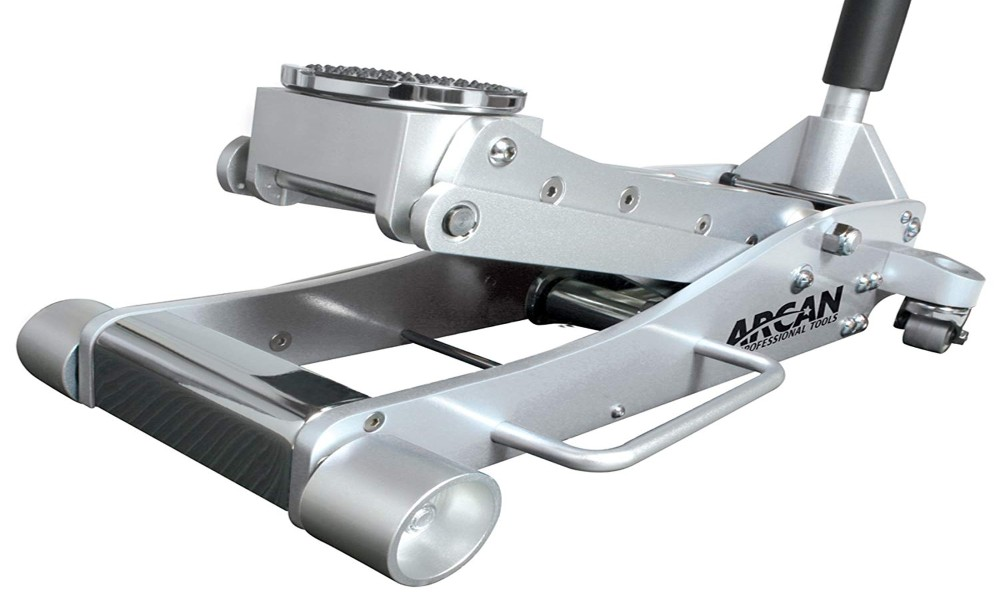 Arcan Floor Jack Reviews