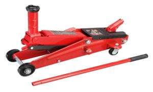 Torin Hydraulic Trolley Floor Jack Reviews