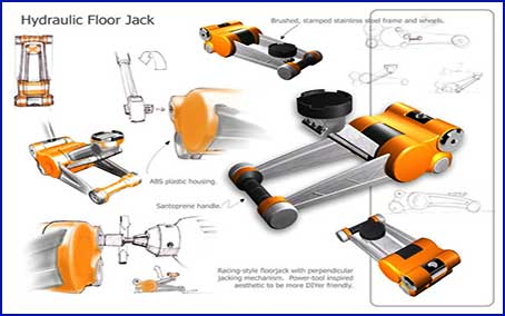 Hydraulic Floor Jack Repair Instructions