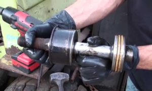 Repair Guide to Fix the Hydraulic Jack